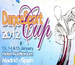Dance Sport Cup Madrid – 2012