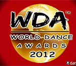 Хореограф для World Dance Awards